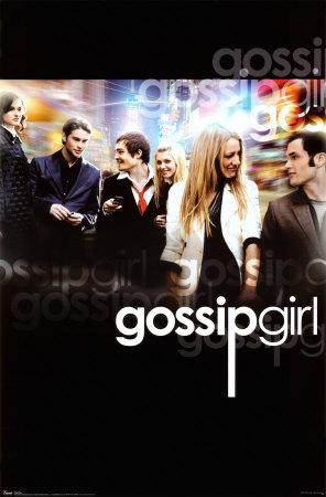 Gossip Girl – A Garota do Blog – Série – Dublado – Seriado Online