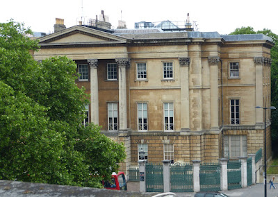 Apsley House, London