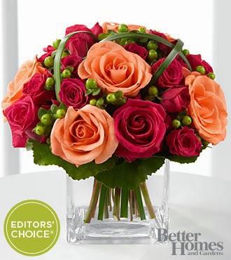 Valentines flowers price