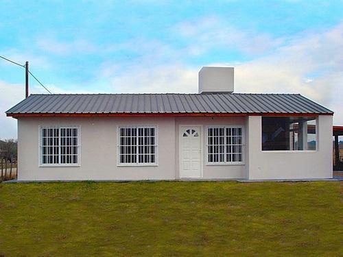 Casas prefabricadas - Casas prefabricadas experiencias ...