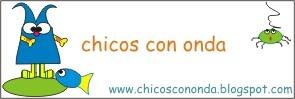 CHCOS CON ONDA