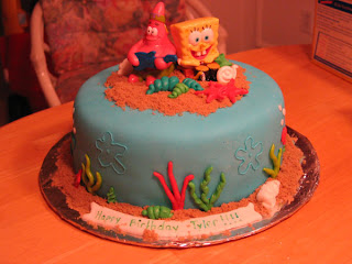 spongebob birthday cake,spongebob birthday cakes,spongebob birthday party,birthday cakes,first birthday cakes