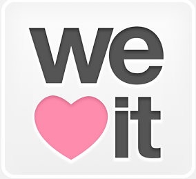 we heart it ♥