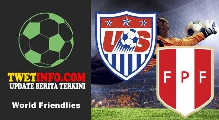 Prediksi Jitu Amerika Serikat vs Peru 05-09-2015