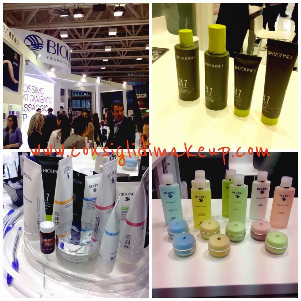 cosmetica italia cosmoprof bioline jato