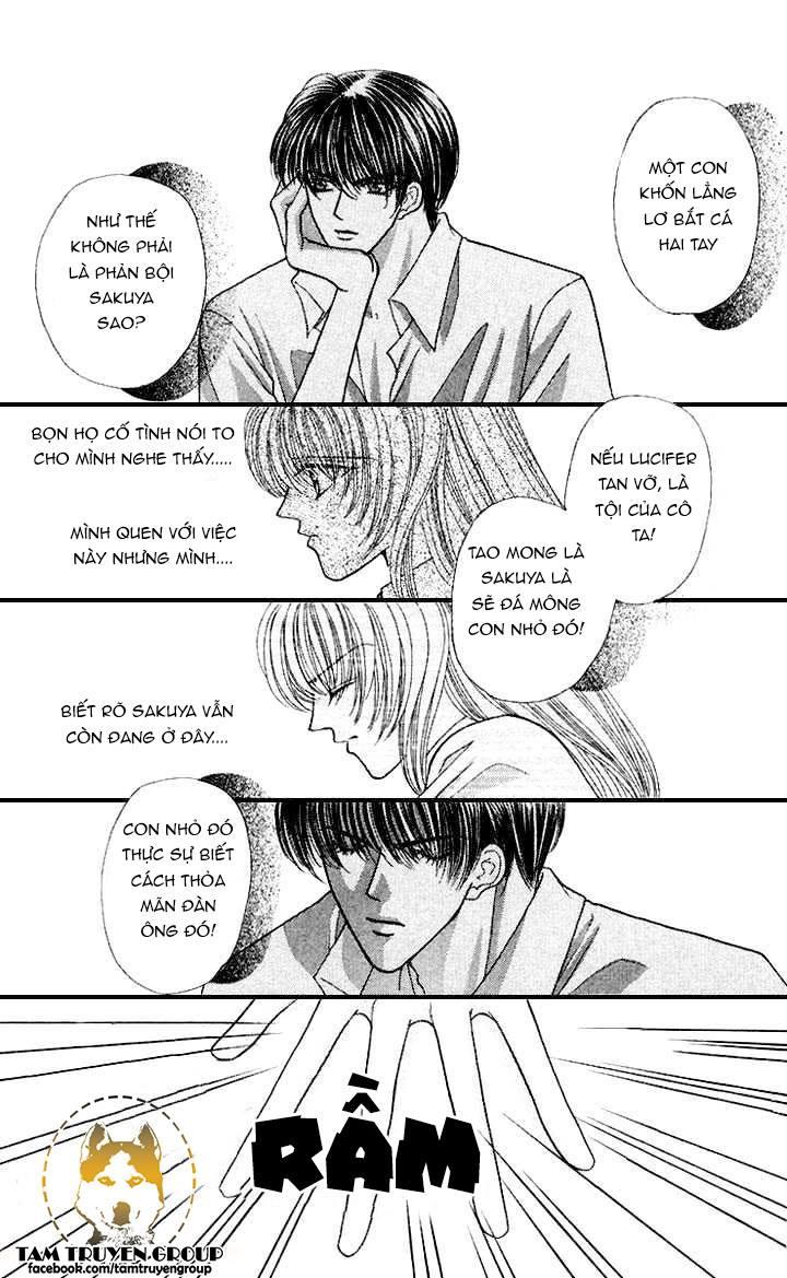 Kaikan Phrase Chap 73 - Next Chap 74