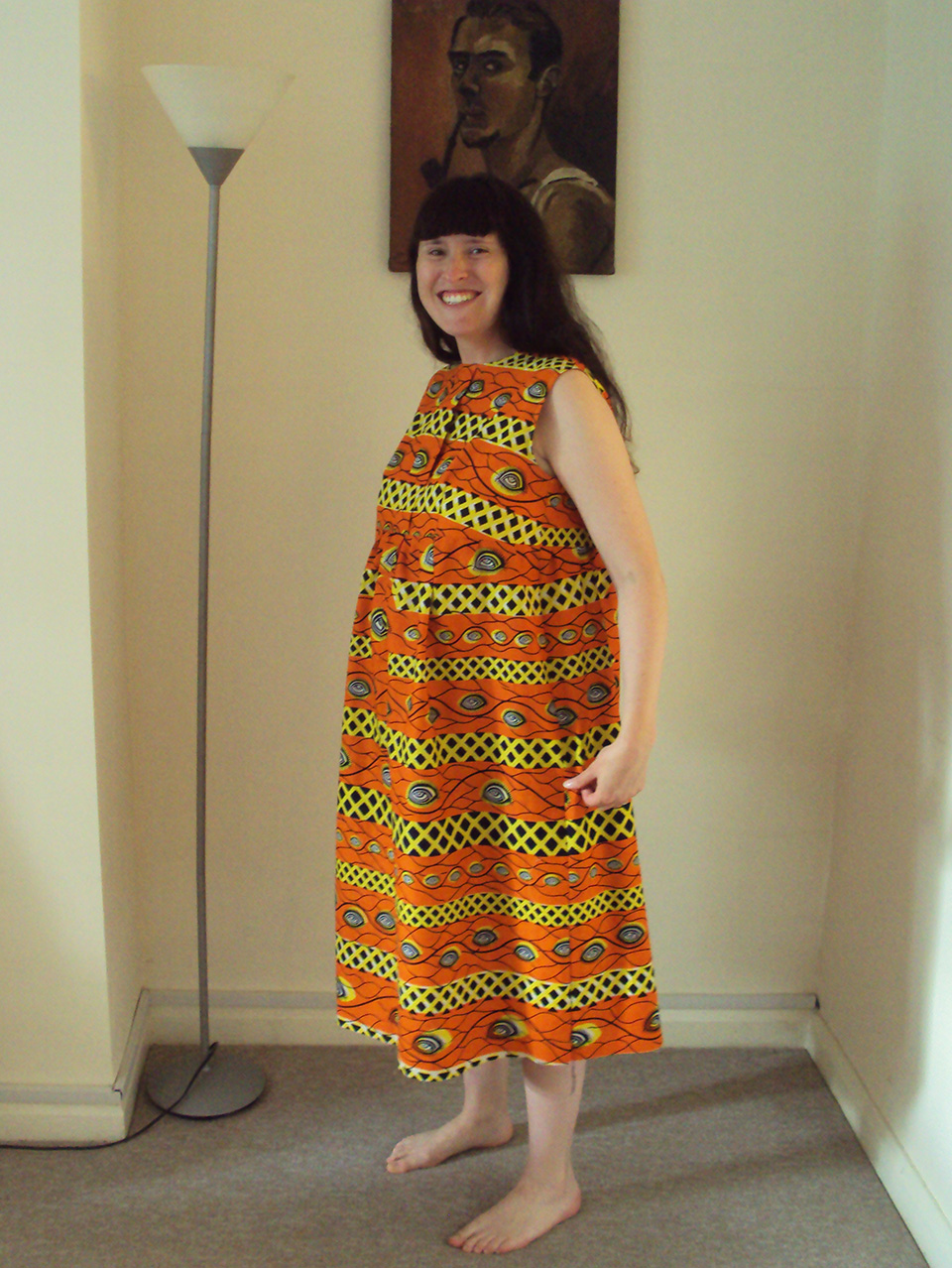 So, Zo...\': Maternity Sewing: Successes and Failures!