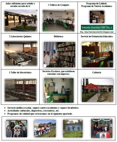 Cbt no 1 dr leopoldo r o de la loza ixtapaluca for Proyecto cafeteria escolar