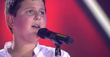 Ivan-la-voz-kids