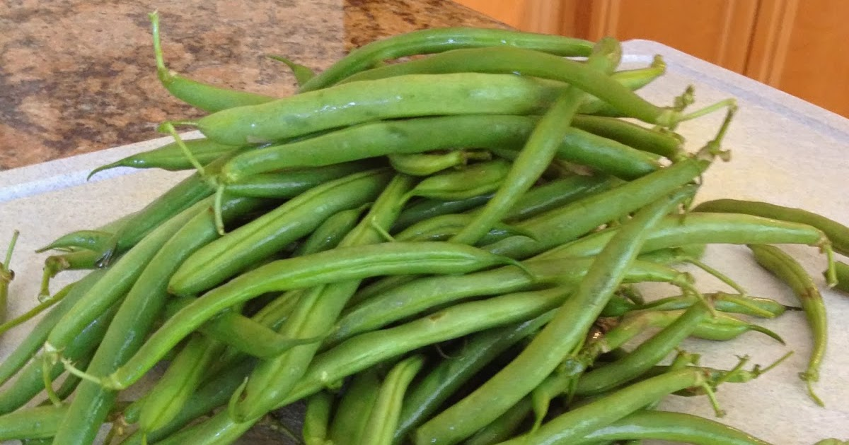 how to cook yummy green beans