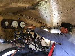 Footplate Memories