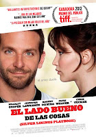 El lado bueno de las cosas (Silver Linings) (2012) online y gratis