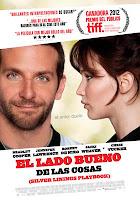 El lado bueno de las cosas (Silver Linings) (2012) online y gratis