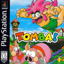 LINK DOWNLOAD GAMES Tomba 1 PS1 ISO FOR PC CLUBBIT