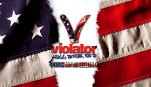 Official Violator All-Star DJ