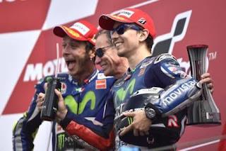 MotoGP Assen 2015 paska race