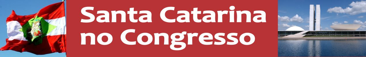 Santa Catarina no Congresso