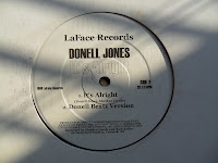Donell Jones – When I Was Down & It\'s Alright (VLS Unofficial Release ) (1999)