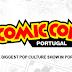 Comic Con Dia 1