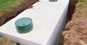 Desert Home Let S Talk About Septic Tanks