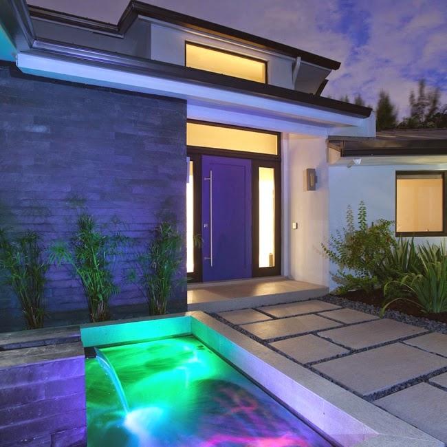 Accesos a viviendas minimalistas minimalistas 2015 for Viviendas minimalistas