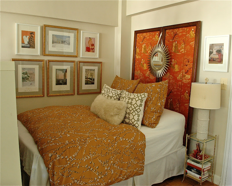Sanity fair sanity fair on apartment therapy for Bedroom design apartment therapy