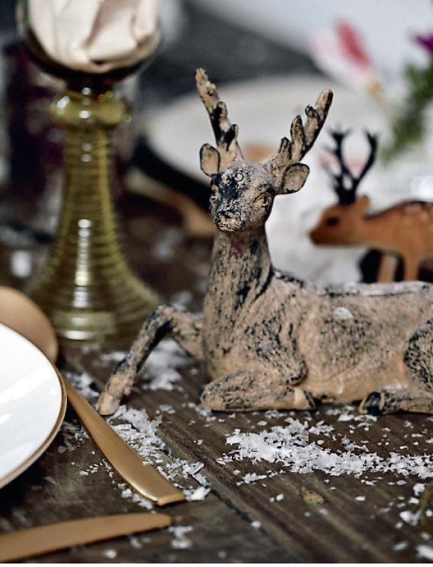 Tradizionale Natale nordico