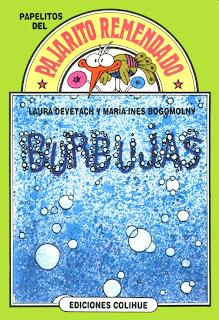 Burbujas - devetach