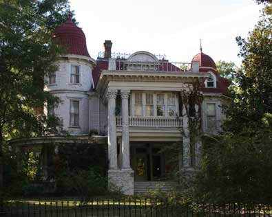 Fantasy And Dreams Real Haunted Houses