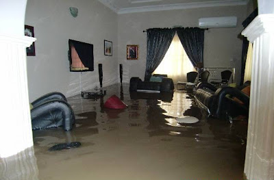 Best Time To Look For Best Accommodation In Lagos During Rainy Season