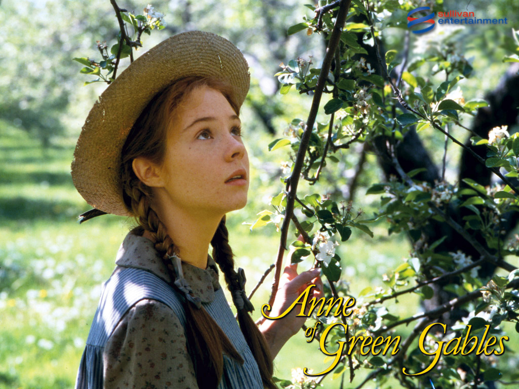 Evelyn Nesbit Anne of Green Gables Anne of Green Gables
