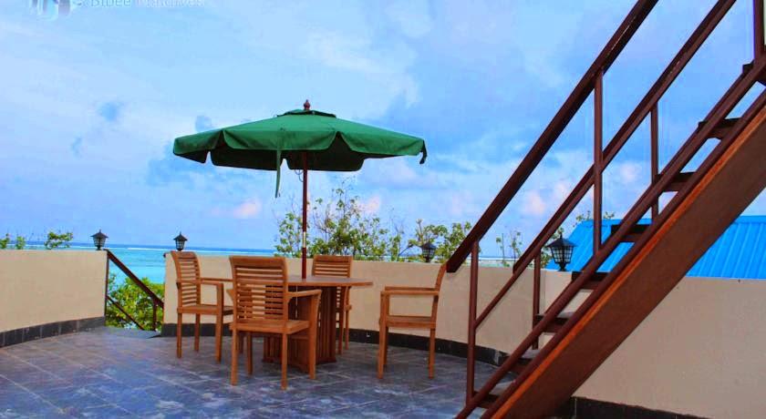 Bibee Maldives Dhifushi Maldives