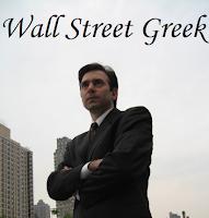 Wall Street blogger