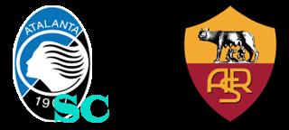 Prediksi Pertandingan atalanta vs Roma 1 Desember 2013