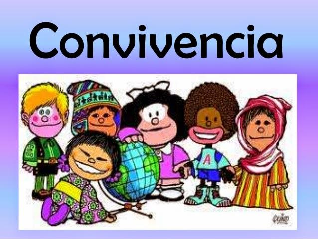 JORNADA CONVIVENCIA 6º