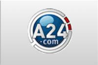 ver canal a24 online gratis, canal a24