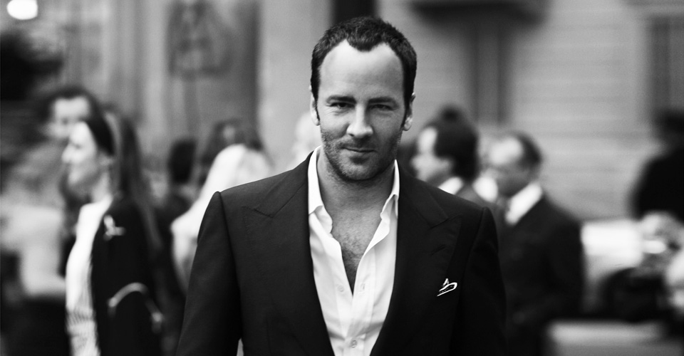 Eniwhere Fashion - Tom Ford birthday