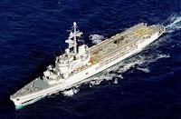 Jeanne d'Arc (R 97) Cruiser