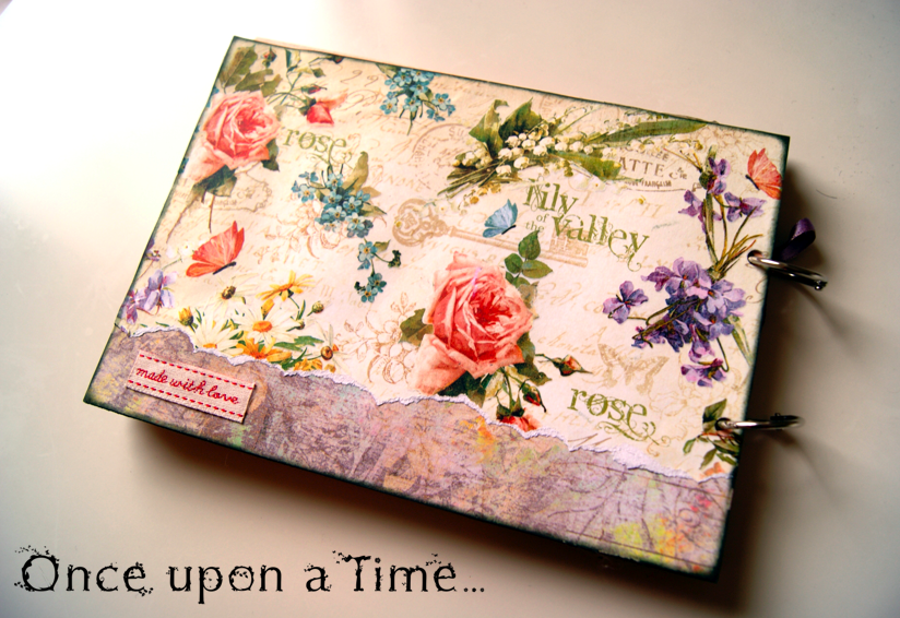 Matrimonio Tema Once Upon A Time : Once upon a time mi libro de boda quot secret garden
