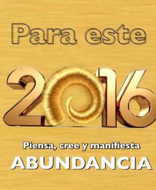 Imágenes Con Mensajes De Feliz Año Nuevo 2016