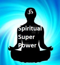 Essence of Gaining Spiritual Power