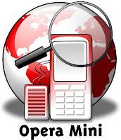 متصفح اوبرا مينى Opera Mini Browser