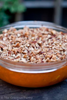Thanksgiving tips to stay on track, Clean Eating Sweet Potato Casserole