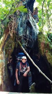 adventure & outdoor kerinci