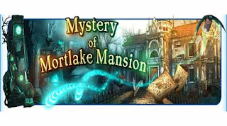 Mystery Of Mortlake Mansion