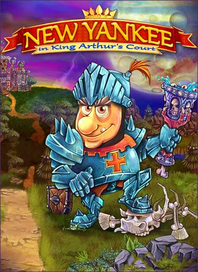 New Yankee In King Arthur's Court PC Full Descargar 1 Link 2012