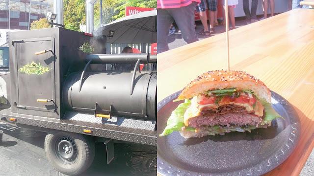 Food Truck B.B. Kings opinie