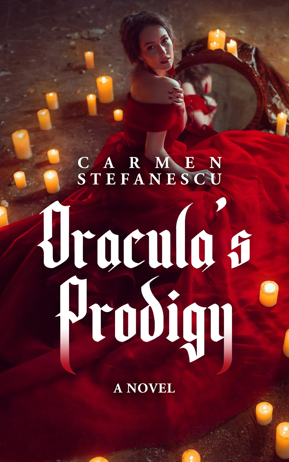 Dracula's Prodigy