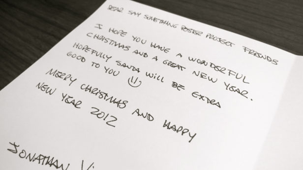 what to say in a christmas card tdv jvig