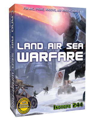 Land Air Sea Warfare PC Full WaLMaRT